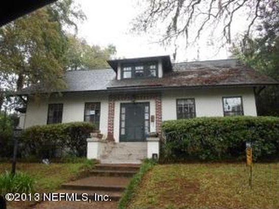 1611 Ingleside Ave, Jacksonville, FL 32205
