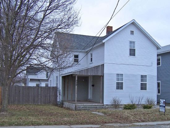 320 George St, Findlay, OH 45840