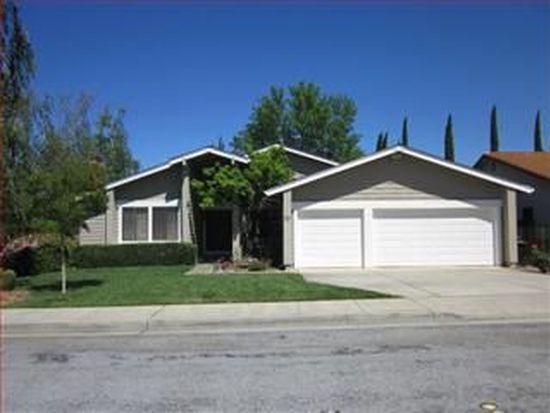 6510 Plainview Ct, San Jose, CA 95120