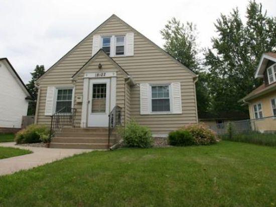 1822 Maryland Ave E, Saint Paul, MN 55119