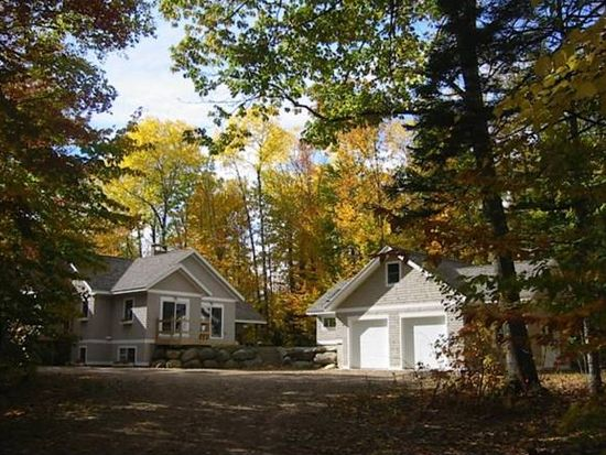 245 Glen Ledge Rd, Glen, NH 03838