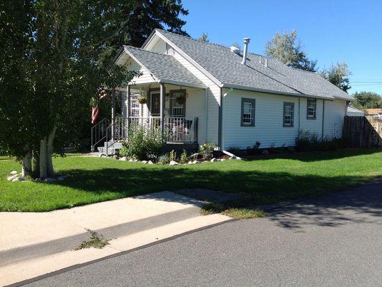 3289 Ames St, Wheat Ridge, CO 80212