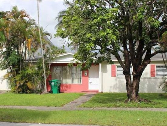 1415 SW 93rd Pl, Miami, FL 33174