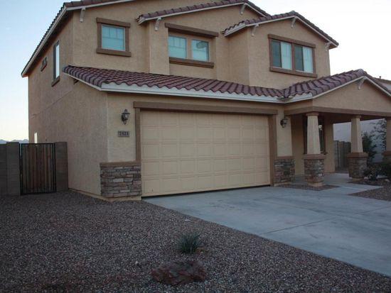 7521 W Shumway Farm Rd, Laveen, AZ 85339