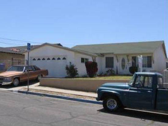 744 Goetschl St, San Diego, CA 92114