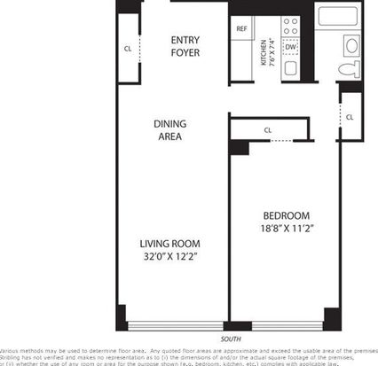 1 Lincoln Plz APT 36S, New York, NY 10023