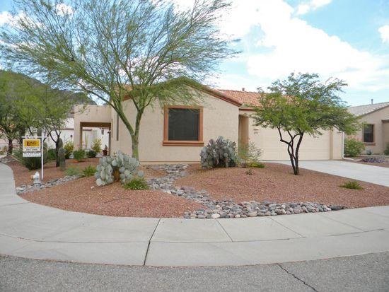 2733 S Desert Hawk Pl, Tucson, AZ 85713