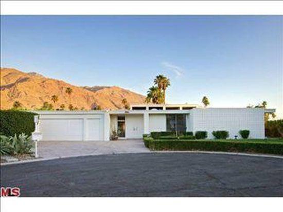 2600 S Kings Rd E, Palm Springs, CA 92264