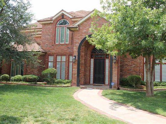 9706 York Ave, Lubbock, TX 79424