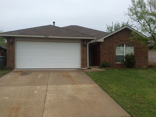 2709 Northern Hills Rd, Norman, OK 73071