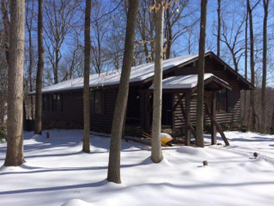 2302 Old Ridge Rd, Farmville, VA 23901
