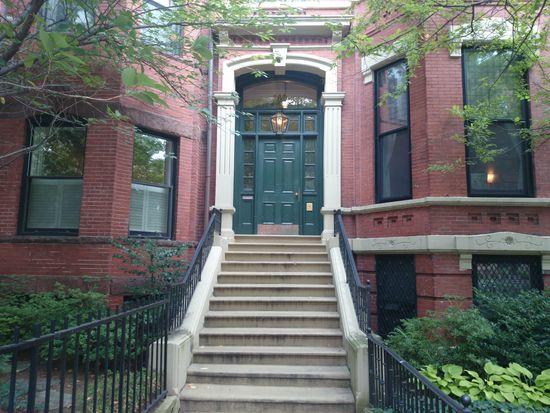 140 Marlborough St APT 4, Boston, MA 02116