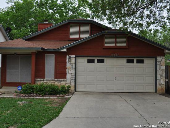 15527 Knollforest, San Antonio, TX 78247