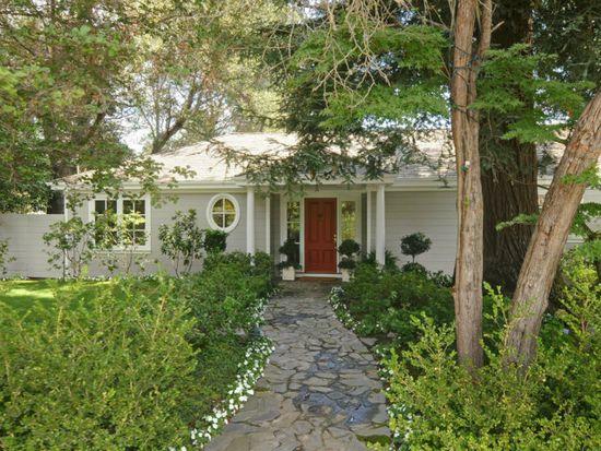 1831 Camino De Los Robles, Menlo Park, CA 94025