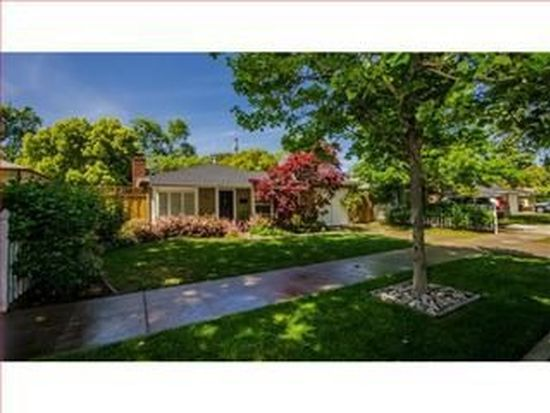 219 E St, Redwood City, CA 94063