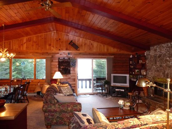 2051 S Shore Rd, Old Forge, NY 13420