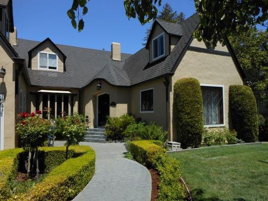 1452 Benito Ave, Burlingame, CA 94010
