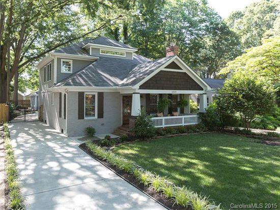 1920 Chatham Ave, Charlotte, NC 28205