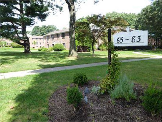 83B Troy Dr # 10, Springfield, NJ 07081
