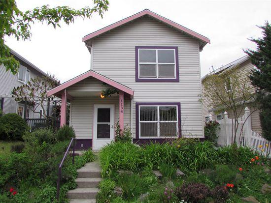 1734 26th Ave S, Seattle, WA 98144