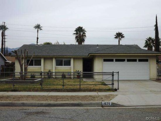 1626 Kirby Ct, Redlands, CA 92374