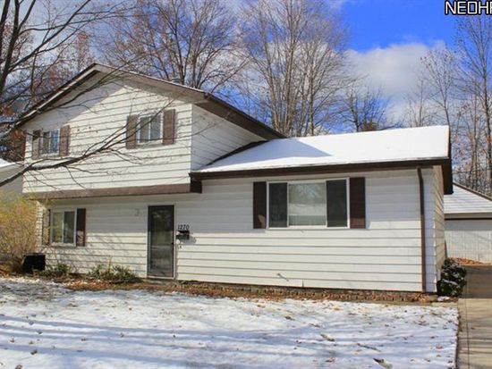 1270 Mohegan Trl, Willoughby, OH 44094
