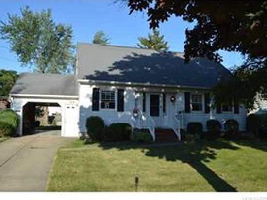 665 Barrally St, North Tonawanda, NY 14120