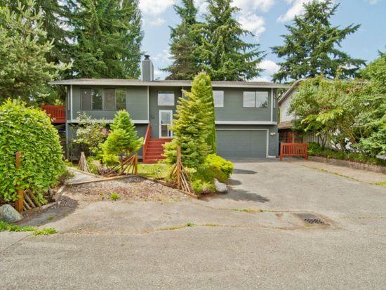 2721 NE 110th St # B, Seattle, WA 98125