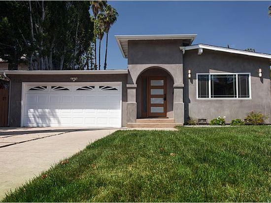 15223 Hesby St, Sherman Oaks, CA 91403