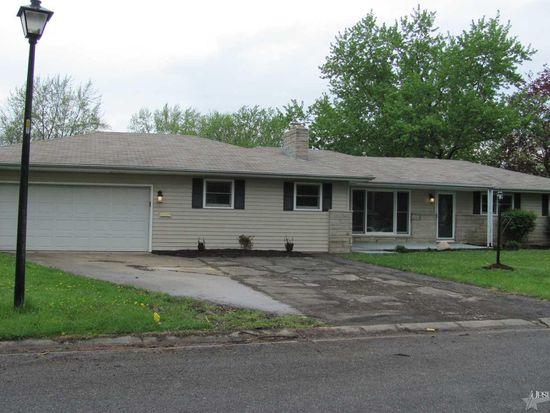 4902 Roberta Dr, Fort Wayne, IN 46806
