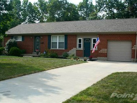 497 Wyoming Ave, Fairfield, OH 45014