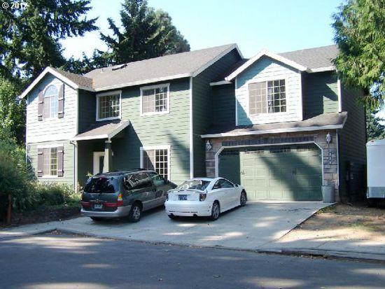 5319 SE 126th Pl, Portland, OR 97236