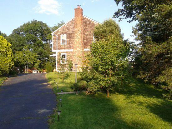 56 Clinton Ave, Rye, NY 10580