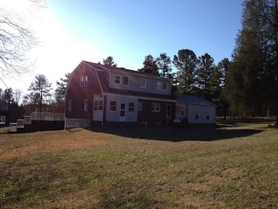 7527 Shatterly Rd, Liberty, NC 27298
