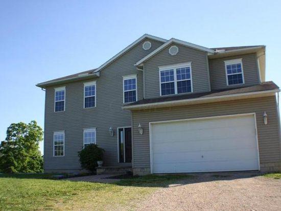 7719 Fairview Rd, Mount Vernon, OH 43050