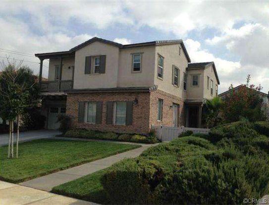 11725 Kelsey Ct, Loma Linda, CA 92354