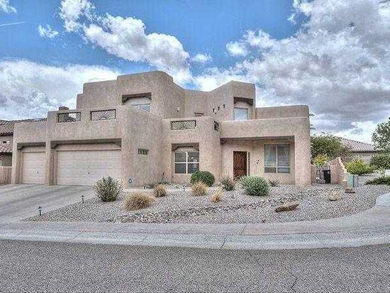 8315 Fresno Way NE, Albuquerque, NM 87122