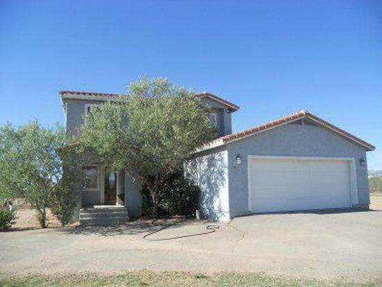 12700 W Bristolwood Ln, Tucson, AZ 85735