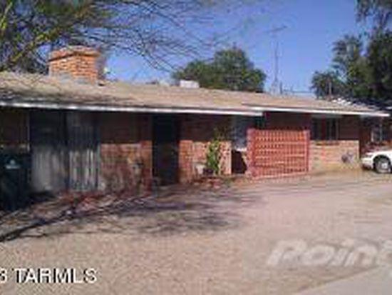 1231 N Swan Rd, Tucson, AZ 85712