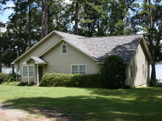 157 Bill Johnson Rd NE, Milledgeville, GA 31061