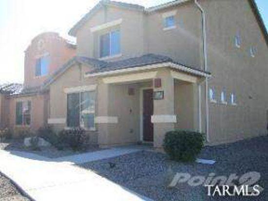 6013 S Sweet Birch Ln, Tucson, AZ 85747