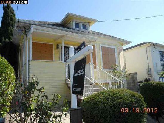 2070 85th Ave, Oakland, CA 94621