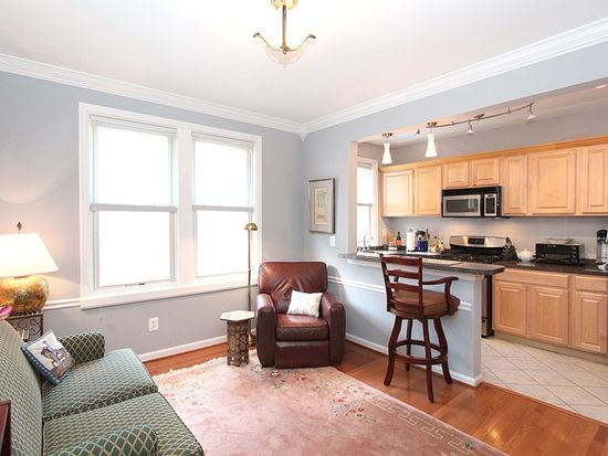 4120 14th St NW APT 5, Washington, DC 20011