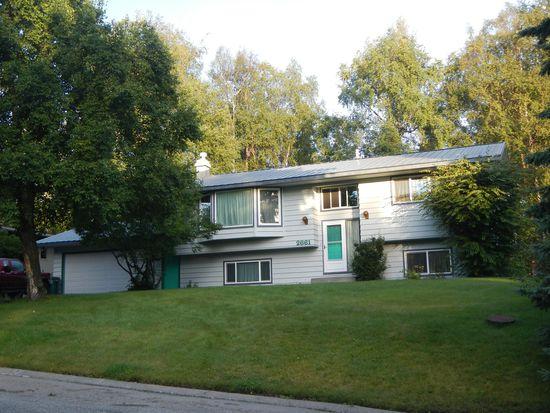 2661 Melvin Ave, Anchorage, AK 99517