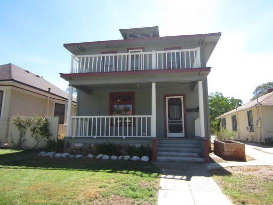 215 W Olive Ave, Redlands, CA 92373