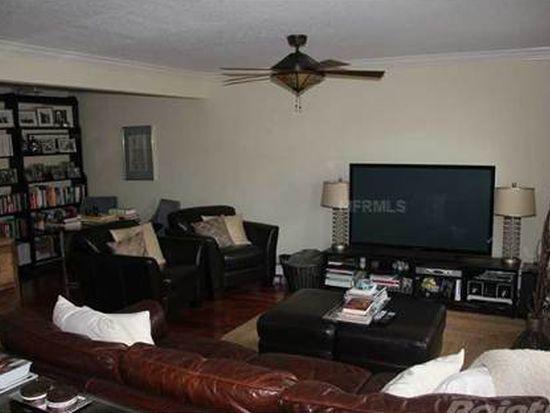 2906 W Gandy Blvd APT 4, Tampa, FL 33611