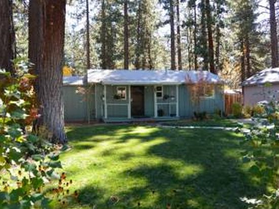 2608 Pinter Ave, South Lake Tahoe, CA 96150