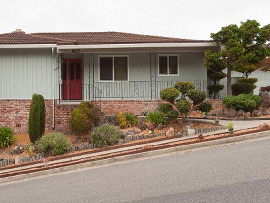 1825 Ganges Ave, El Cerrito, CA 94530
