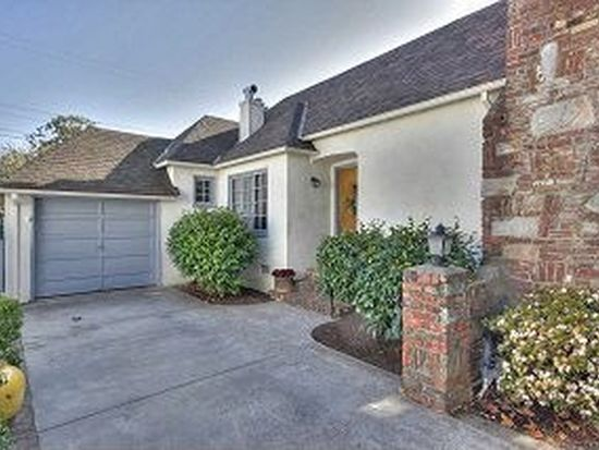 707 Concord Way, Burlingame, CA 94010