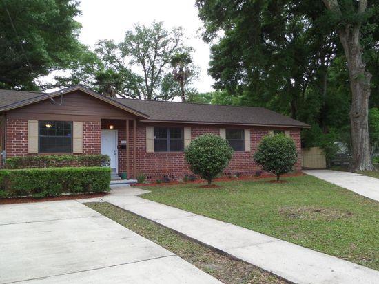 1740 Sprinkle Ct, Jacksonville, FL 32211